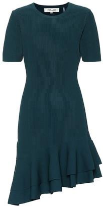 Diane von Furstenberg Jersey minidress