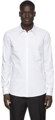 Fendi White Forever Shirt