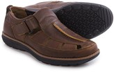 Timberland Barrett Park Fisherman Sandals - Leather (For Men)