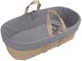 Numero 74 Moses Basket, Mattress & Bed Set