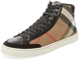 Burberry Painton Hi Top