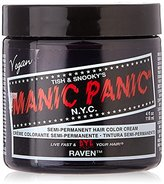 Old Glory Manic Panic - Raven Cream Hair Color 4 fl. oz