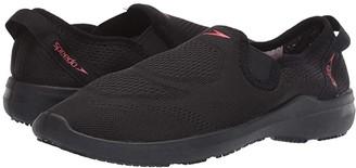 Speedo Surfwalker Pro Mesh (Black/Pink) Women's Shoes