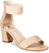 White Mountain Elinie Dress Sandals, Only at Macy's Women's Shoes