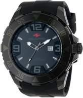 Seapro Men's SP1112 Diver Analog Watch
