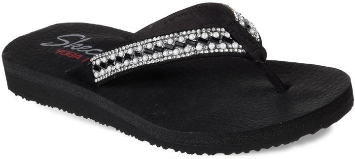 Skechers Rhinestone Women's Sandals