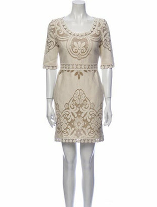 Valentino 2011 Mini Dress w/ Tags