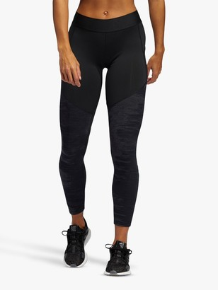 adidas Alphaskin Cold Weather Long Training Tights
