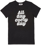 Someday Soon Graphic Cotton Jersey T-Shirt