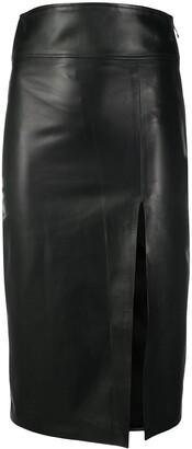 Manokhi Laura pencil skirt