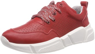 Bronx Women's Voyager Trainers