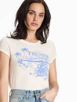 Lucky Brand Triumph Escape Tee