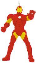 Hallmark Marvel Iron Man Christmas Ornament by