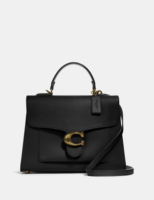 Coach Tabby Top Handle