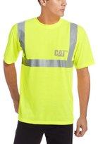 Caterpillar Men's Hi-Vis T-Shirt