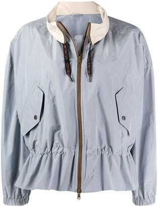 Brunello Cucinelli Short Lightweight Jacket