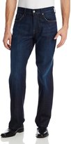 7 For All Mankind Men's Relaxed Fit Jean in