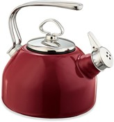 Chantal Whistling Tea Kettle
