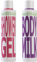Eau d'Italie Shower Gel and Body Milk Duo