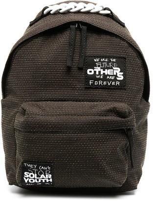Raf Simons x Eastpak mini backpack