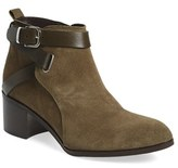 Charles David Women's 'Gianni' Buckle Strap Bootie