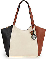 Kate Landry Color Block Tote