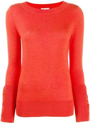 Snobby Sheep round neck slim-fit jumper