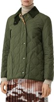 Burberry Cotswold Thermoregulated Quilted Barn Jacket