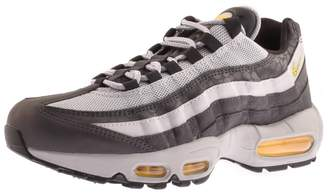95 SE Reflective Trainers Grey