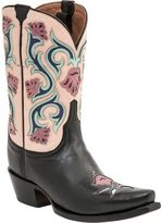 Lucchese Women's Since 1883 M4921 S5 Toe Cowboy Boot