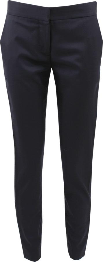 Stella McCartney Crop Skinny Velez Trousers