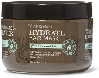 Hair Chemist Hydrate Hair Mask with Coconut Oil