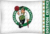 Boston Celtics Standard Pillowcase