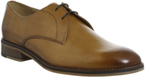 Ask the Missus Fargo Derby Shoes