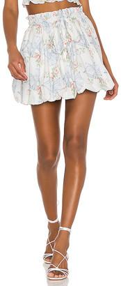 LoveShackFancy Cheyenne Skirt