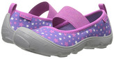 Crocs Duet Busy Day Galactic Mary Jane (Toddler/Little Kid)