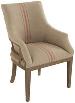 Zentique Liberte Deconstructed Arm Chair