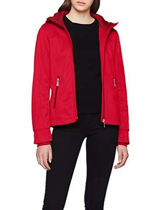 S'Oliver Women's 05.902.51.7007 Jacket,8 (Size: )