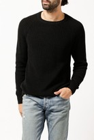 Obey Drifter Ribbed Sweater