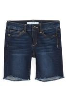 Joe's Jeans Girl's Cutoff Bermuda Shorts