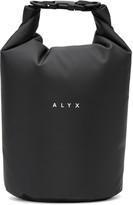 Alyx Black Mini Dry Bag Tote
