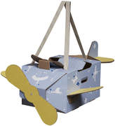 MISTER TODY Flying Circus Cardboard Aeroplane Costume