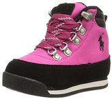 Polo Ralph Lauren Blitz Hiker Fashion Hiker Boot (Toddler/Little Kid/Big Kid)