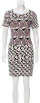 Diane von Furstenberg Silk Kellynn Dress