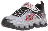 Skechers Flashpod Gore And Strap Light Up Sneaker (Little Kid)