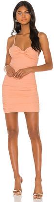 NBD Whitley Mini Dress