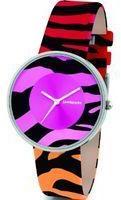 Lambretta Ladies Cielo Zebra Watch 2109FUC
