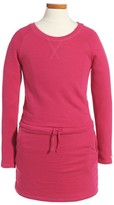 C&C California Girl's Sweatshirt Dress