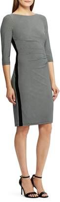 Lauren Ralph Lauren Ruched Bodycon Dress