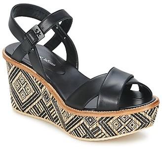 Stephane Kelian BELLA 7 women's Sandals in Black